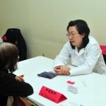 中醫眼科醫師Olivia Sun
