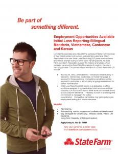 ILR Bilingual Information Sheet